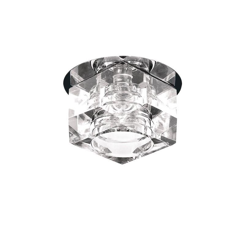 Светильник точечный встраиваемый Romb 004060