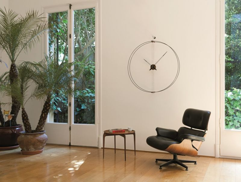 Настенные часы Barcelona BAR. Фото №2