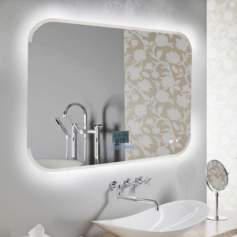 Зеркало Weltwasser PAULA 1080-5M 10000000988