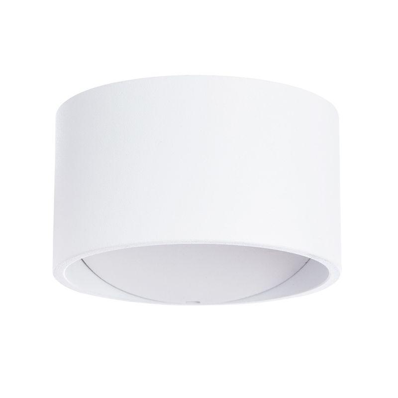 Светильник настенный Arte Lamp Сerchio A1417AP-1WH