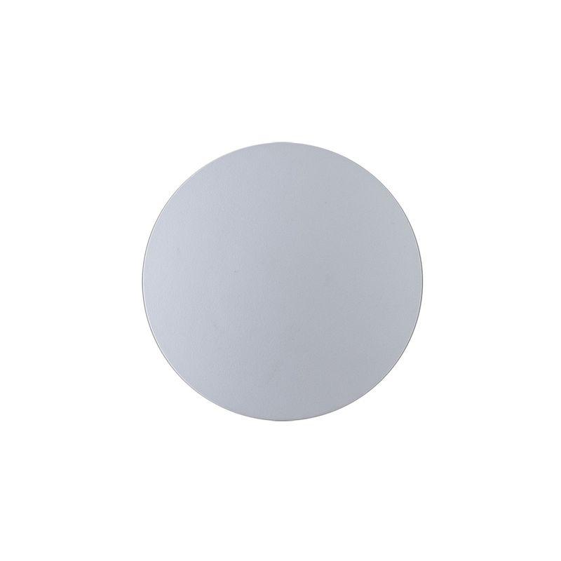 Светильник настенный Arte Lamp Nimbo A1506AP-1WH