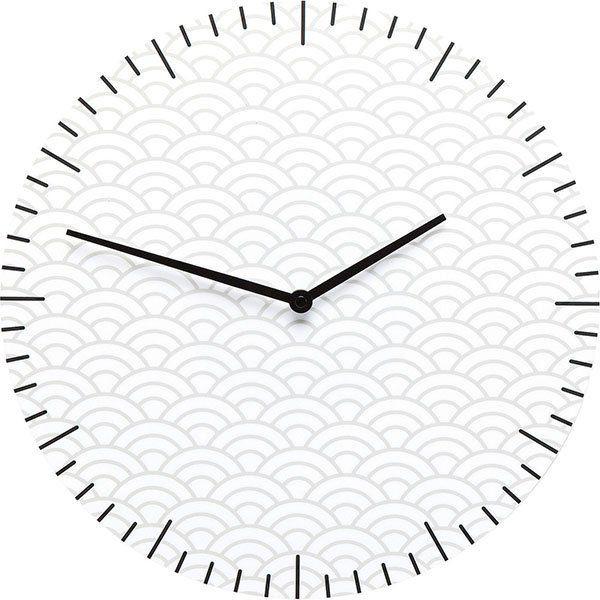 Часы настенные Облака 37090