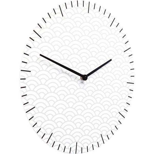 Часы настенные Облака 37090. Фото №1