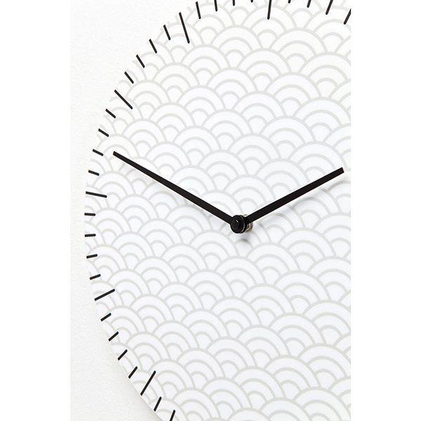 Часы настенные Облака 37090. Фото №3