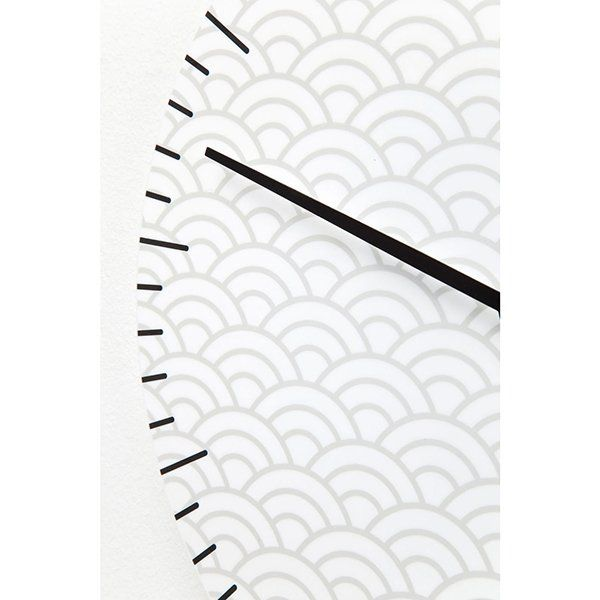 Часы настенные Облака 37090. Фото №5