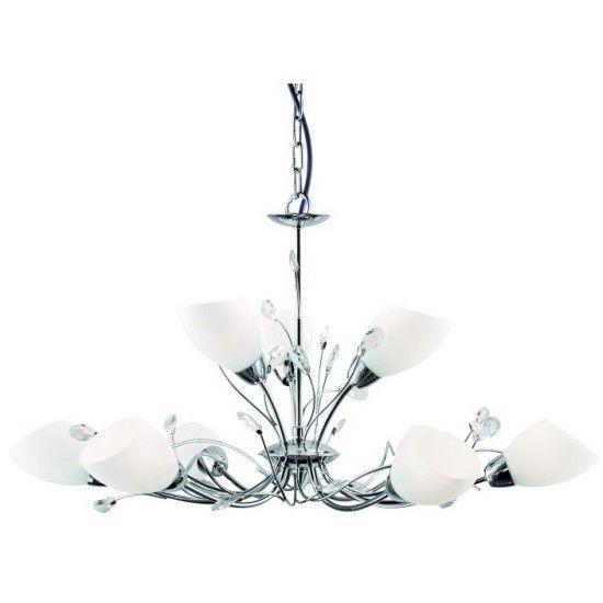 Светильник подвесной Arte Lamp Decorative classic s A2766LM-9CC