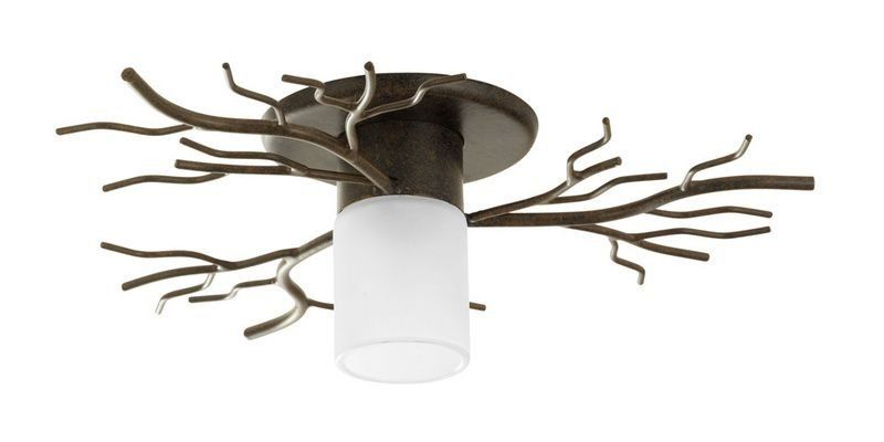 Точечный встраиваемый светильник SPIKE-1 89003