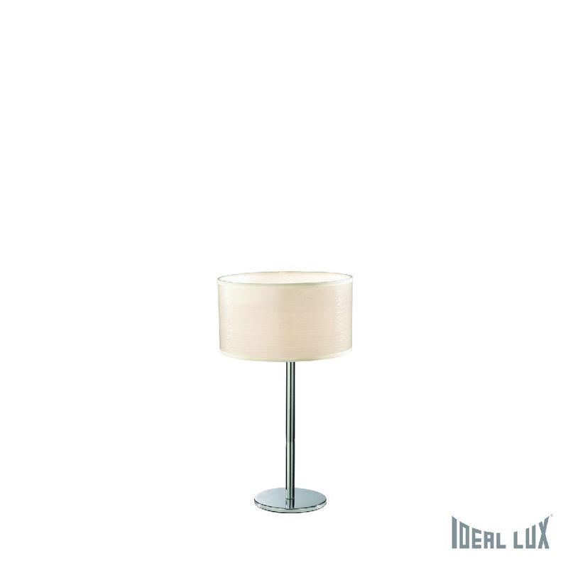 Настольная лампа WOODY TL1 WOOD