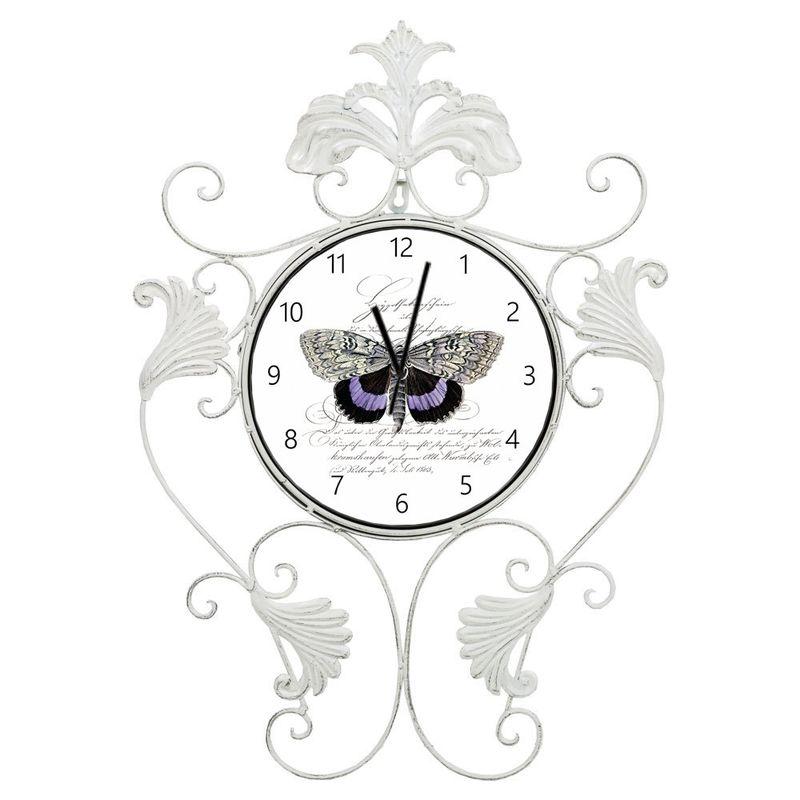 Настенные часы Мисс Голубая лента 860146803