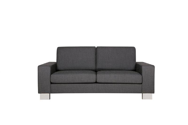 Двухместный диван QUATTRO Home & Family S1565