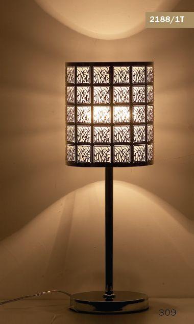 Лампа настольная Odeon Light Miora 2188/1T