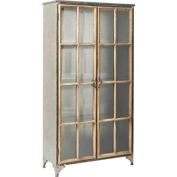 Шкаф-витрина Контур 81047. Фото №3