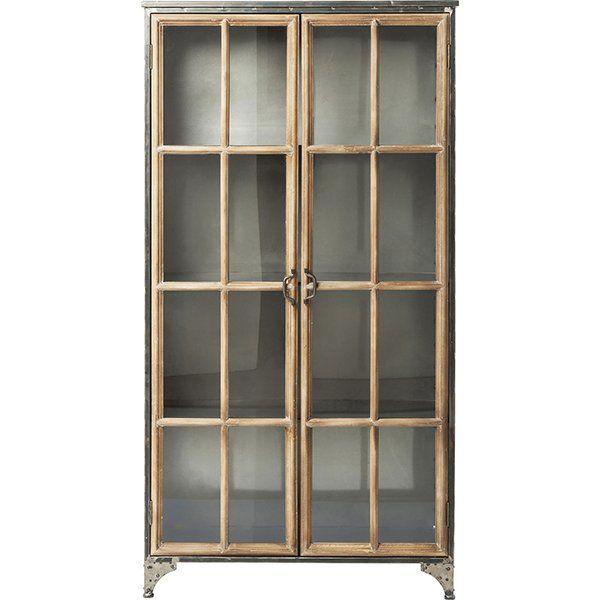 Шкаф-витрина Контур 81047. Фото №5