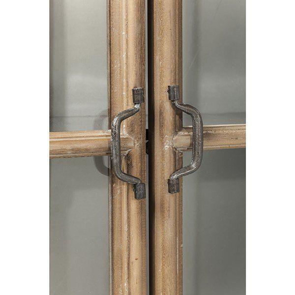 Шкаф-витрина Контур 81047. Фото №6