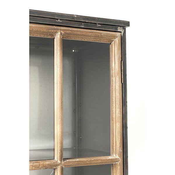 Шкаф-витрина Контур 81047. Фото №8