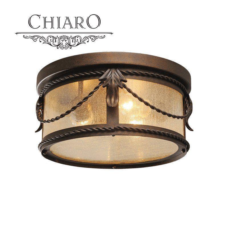 Потолочный светильник Маркиз 397011503