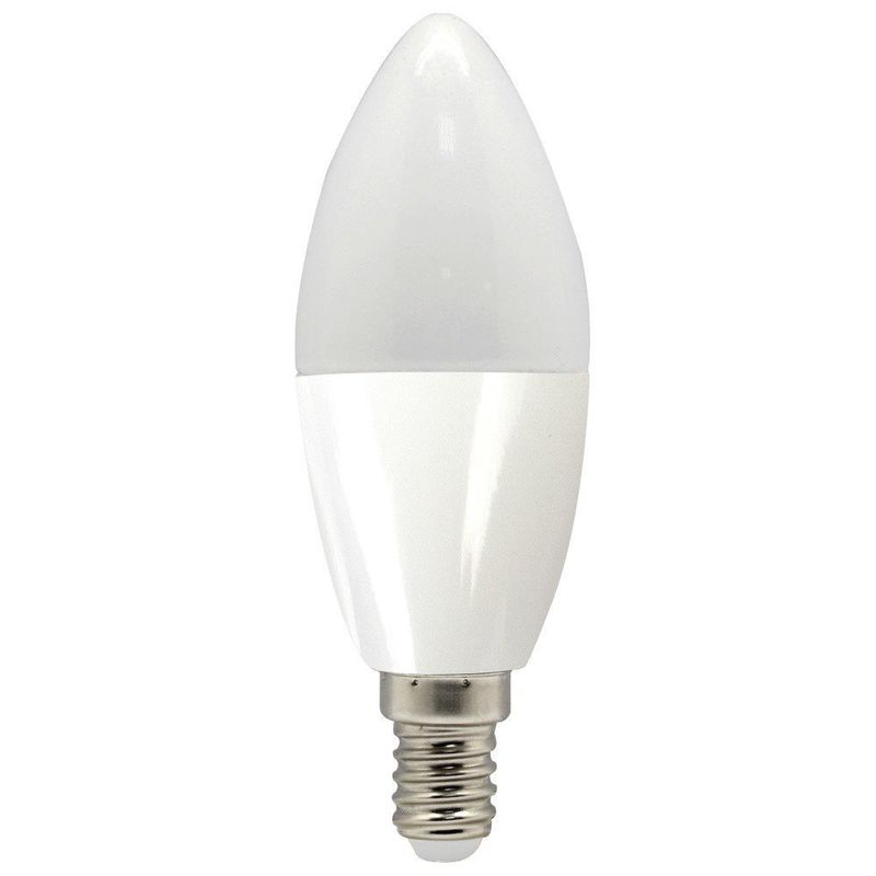 Светодиодная лампочка E14, 7W 25476
