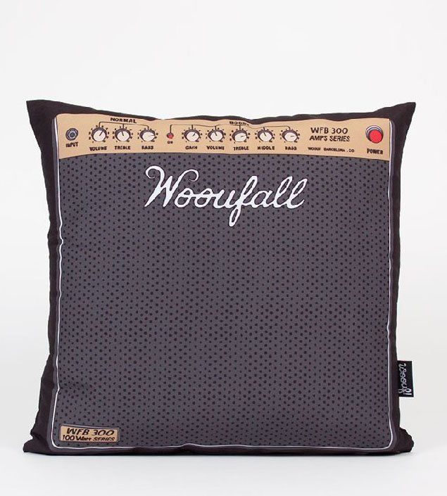 Подушка Wooufall 24106