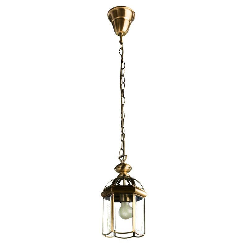 Светильник подвесной Arte Lamp rimini A6501SP-1AB