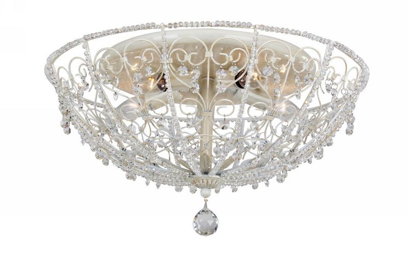 Потолочный светильник Dandelion 1443-5C