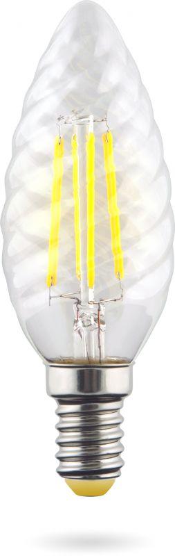 Лампочка Voltega Crystal 7028