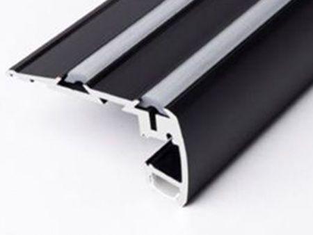 Алюминиевый Профиль ARLIGHT STEP-2000 BLACK 2977990185070