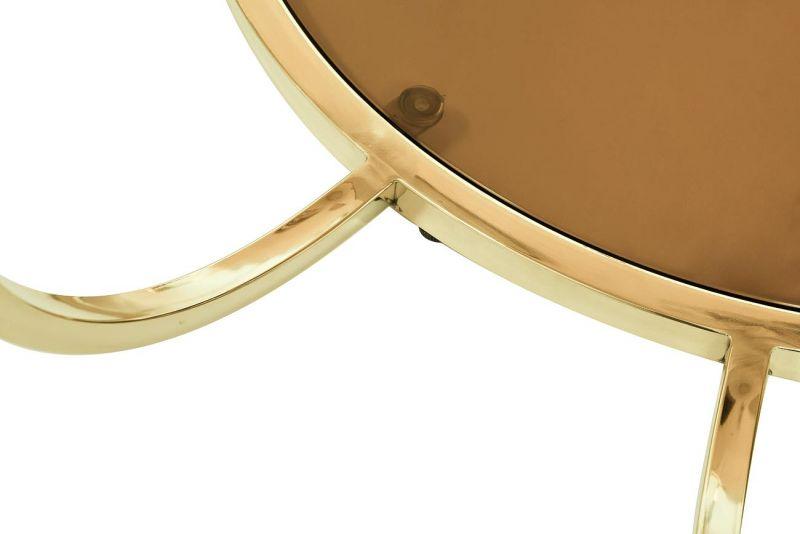 Стол Garda Décor 13RXCT4032-GOLD. Фото №1