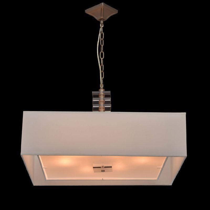 Подвесной светильник Прато 101011808. Фото №1