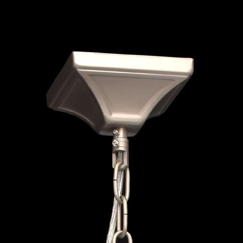 Подвесной светильник Прато 101011808. Фото №8