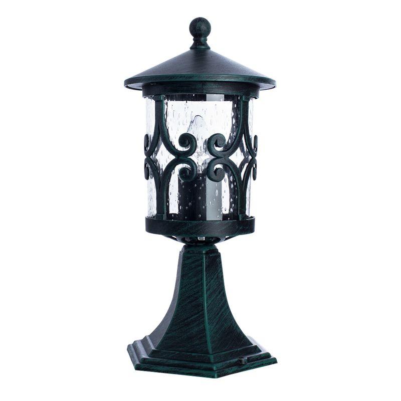 Уличный светильник Arte Lamp Persia A1454FN-1BG