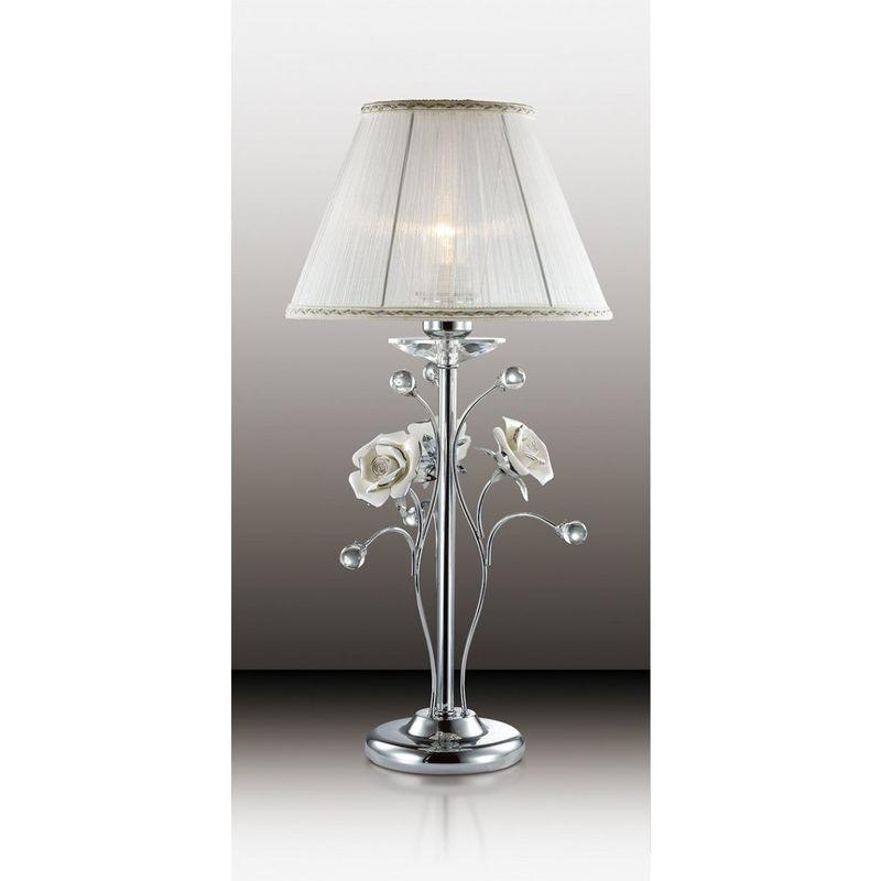 Настольная лампа Odeon Light Marika 2683/1T