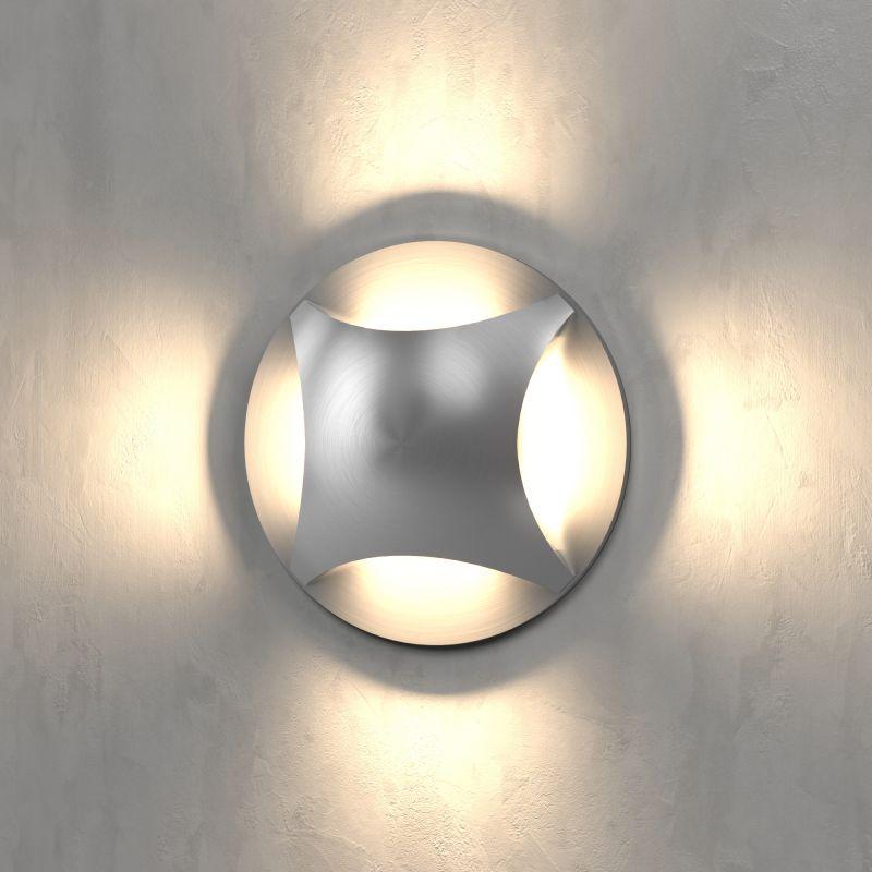 Подсветка для лестниц Elektrostandard MRL LED 1106 Алюминий