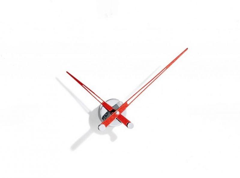 Настенные часы Axioma i RED AXI000R