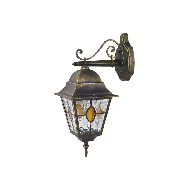 Уличный настенный светильник Zagreb 1805-1W