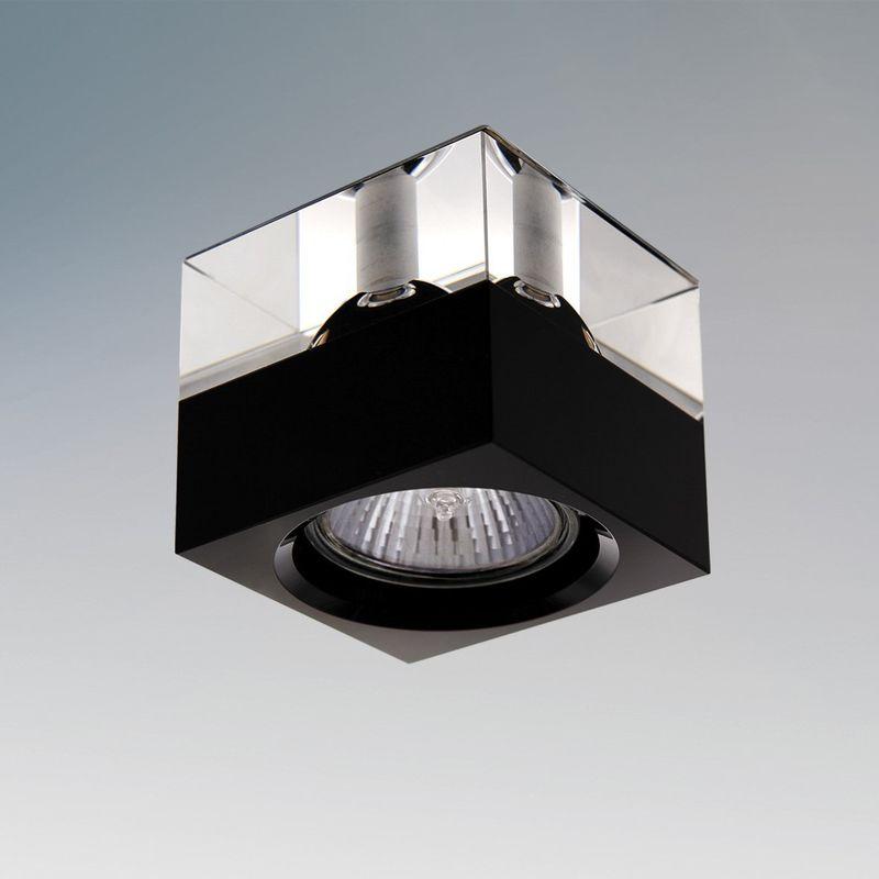 Точечный встраиваемый светильник META QUBE CR 004147