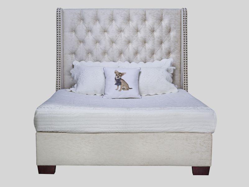 Кровать WonderWood K-96 160*200