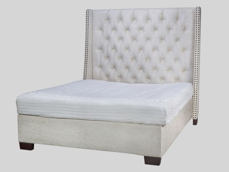 Кровать WonderWood K-96 160*200. Фото №1