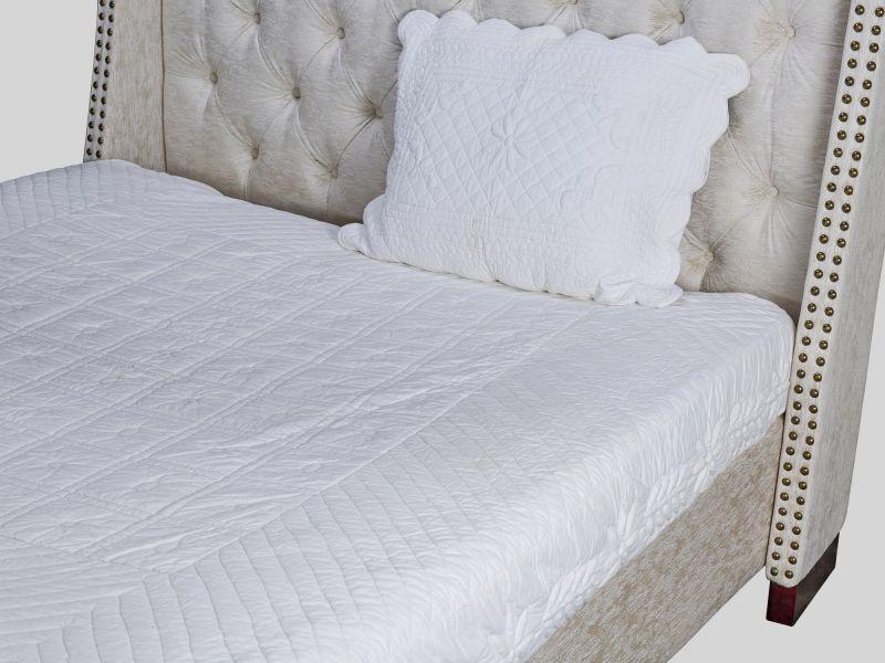 Кровать WonderWood K-96 160*200. Фото №2