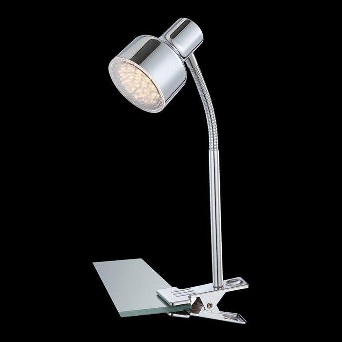 Светильник настольный (настольная лампа) ROIS 56213-1K. Фото №1