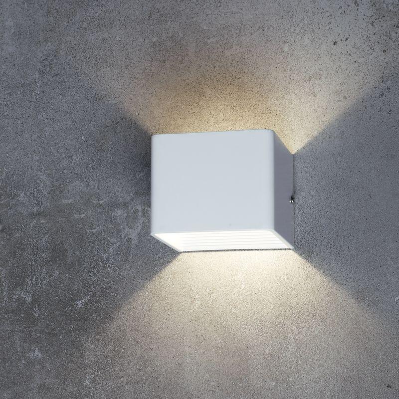 Настенный светильник Twinser 1998-1W