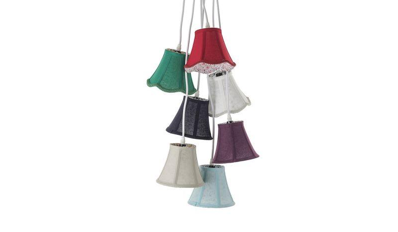 Подвесной светильник Enza Home Colors BD-1726778