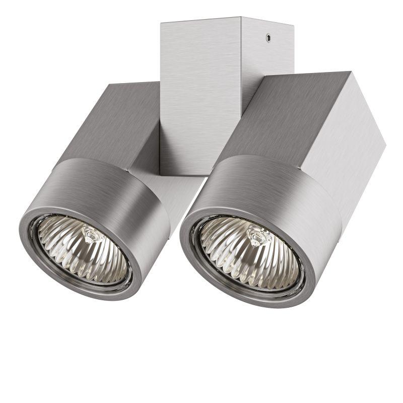 Светильник точечный накладной Illumo X2 051039
