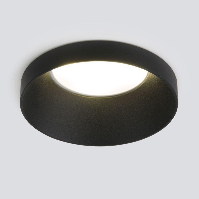Встраиваемый точечный светильник Elektrostandard 111 MR16