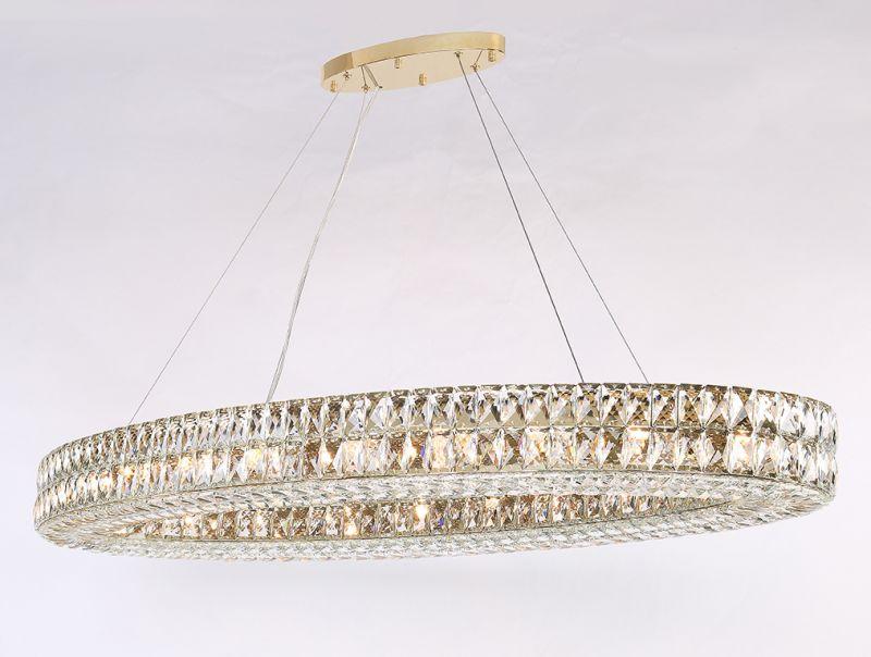 Подвесной светильник Newport 10120 10127+13/S gold