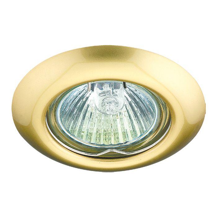 Встраиваемый светильник NovoTech Tor 369114