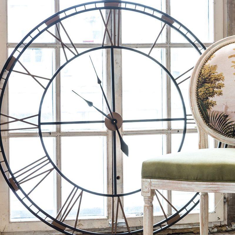 Настенные часы Аль-Бейт 3112608. Фото №2