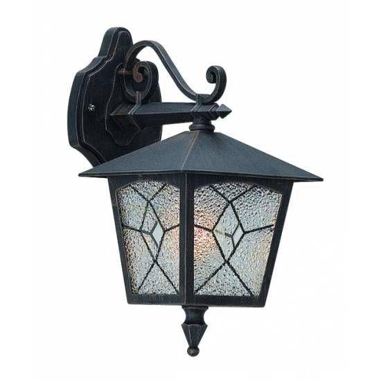 Уличный настенный светильник ATLANTA 3125