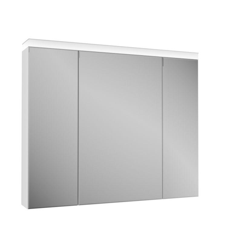 Зеркальный шкаф OWL Ragnar 100, OW020500