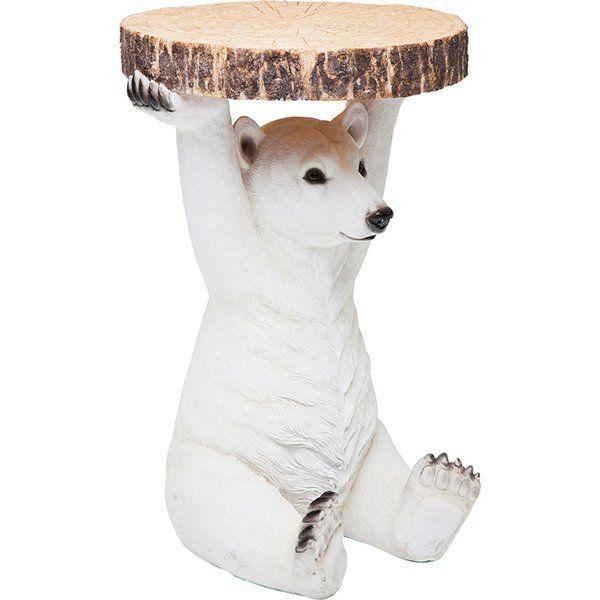 Столик приставной Белый медведь 78943. Фото №9