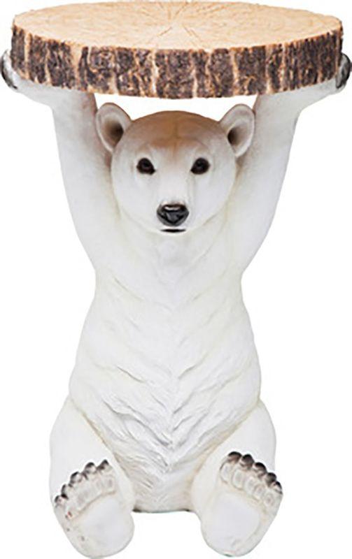 Столик приставной Белый медведь 78943. Фото №10